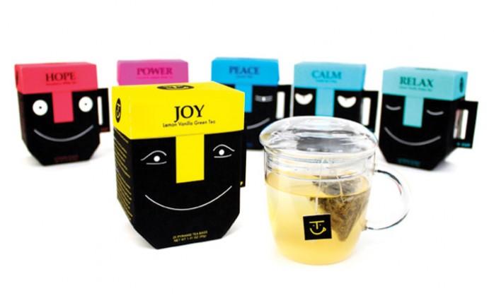 T-Cup Emotional Branding