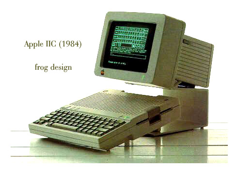 Apple II2 (1984)