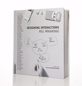 Designing Interactions - Bill Moggridge