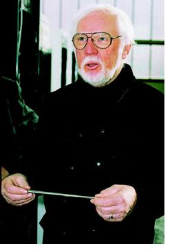 Dr. Robert Blaich